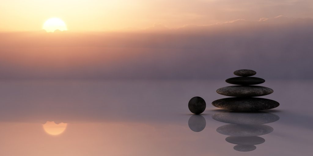 Il s'agit de vous guider, de guider votre subconscient à trouver les chemins des solutions que vous avez en vous.