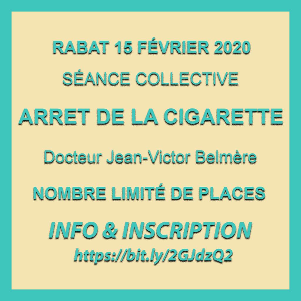Sevrage du Tabac - Rabat