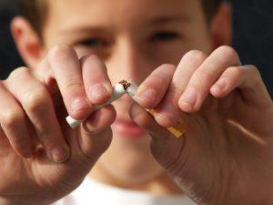Faites le point quant à votre dépendance à la nicotine. La liberté que vous gâchez l'énergie et la vitalité