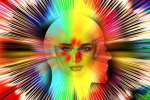 L'esprit humain est divisé en deux parties, l'une consciente, l'autre inconsciente.