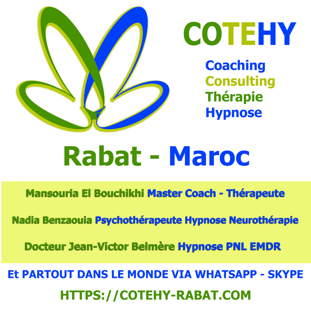 L'équipe thérapeute  de COTEHY