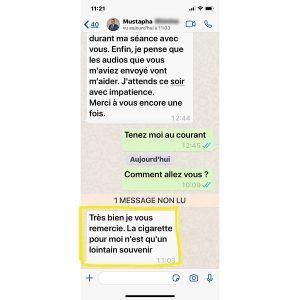 Sevrage Tabac Cigarettes