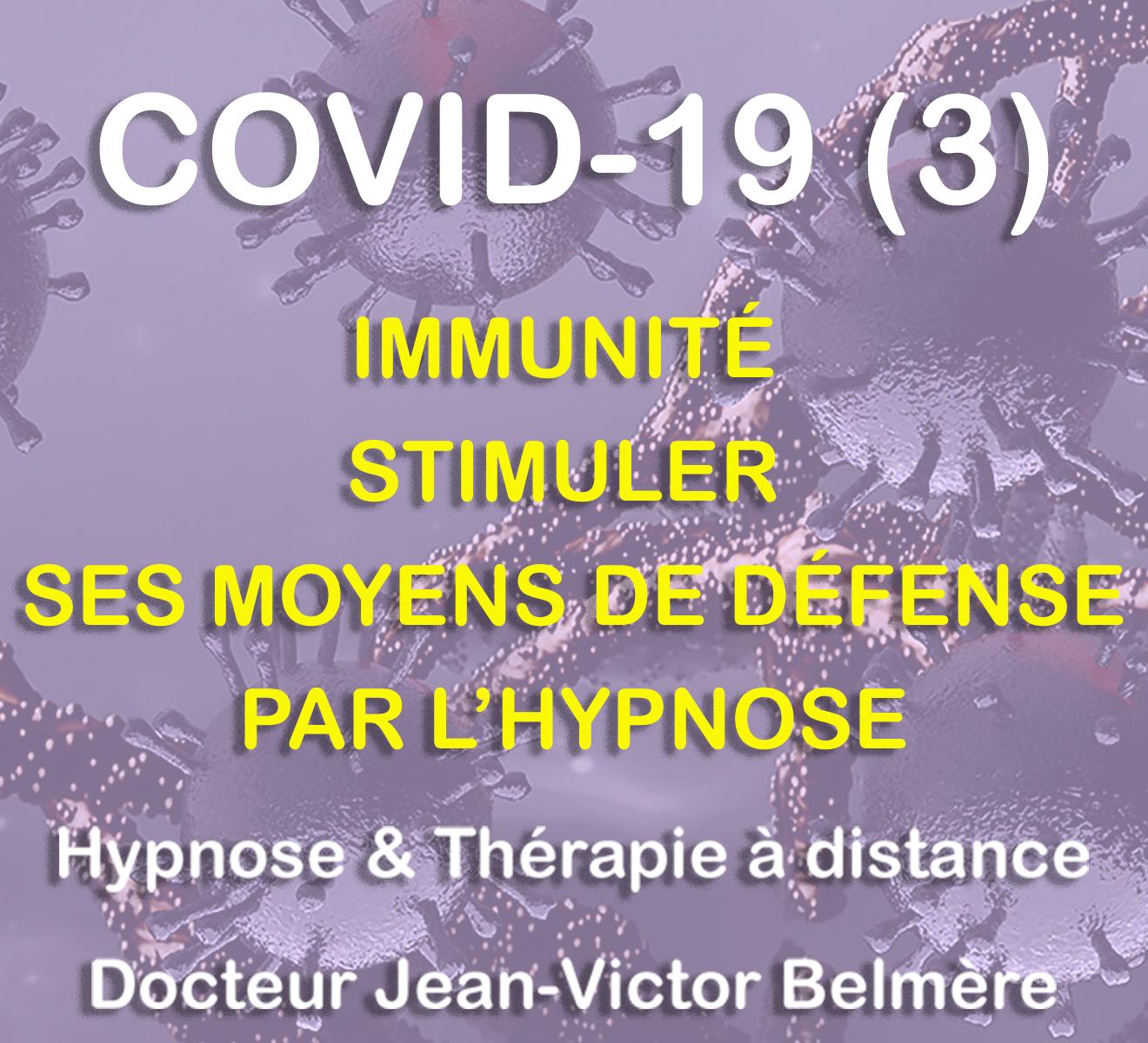 Le coronavirus SARS-CoV-2 est bien plus virulent chez les personnes dont le système immunitaire est affaibli, et peut parfois s'avérer fatal.