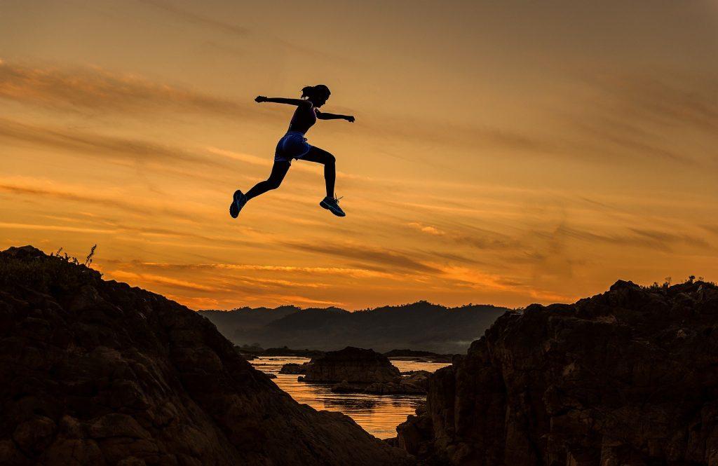 Chaque succès fait naître une croyance en une réussite encore plus grande.