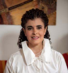 Mansouria El Bouchikhi Master Coach Psychothérapeute Hypnose