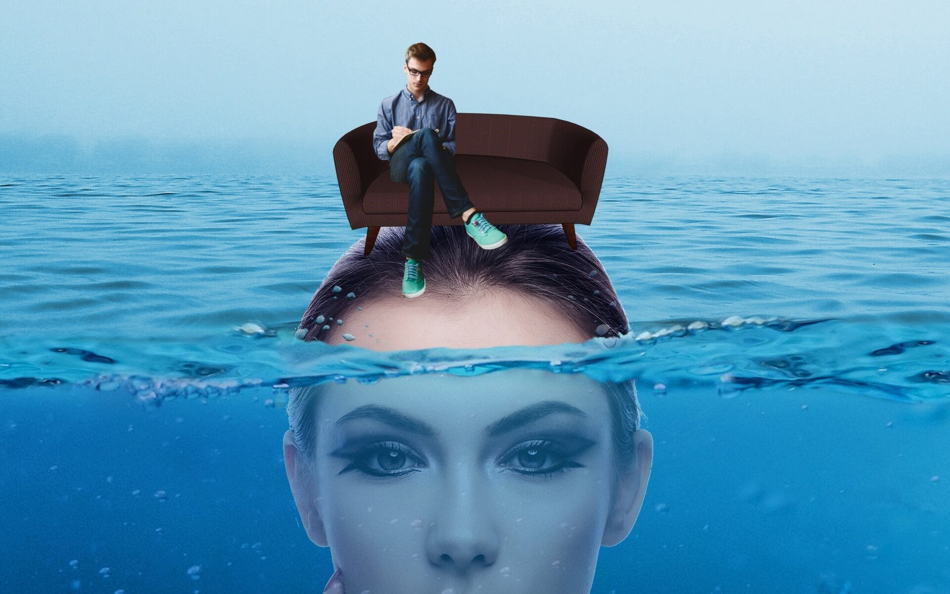 HYPNOSE subconscient & inconscient